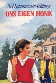 Schuttevaêr-Velthuys, Nel  -  Ons eigen honk