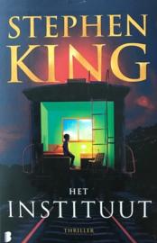 King, Stephen  -  Het Instituut