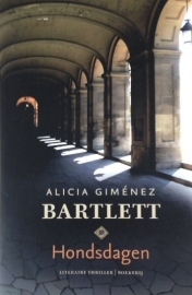 Bartlett, Alicia Giménez  -  Hondsdagen
