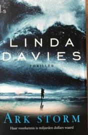Davies, Linda  -  Ark Storm