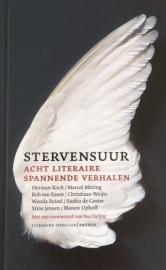 Koch, Herman /  Coster, Saskia  e.a.  -  Stervensuur