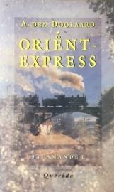 Doolaard den, A.  -  Oriënt-Express