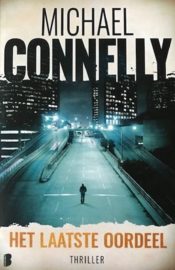 Connelly, Michael  -  Het laatste oordeel