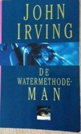Irving, John  -  De watermethode-man