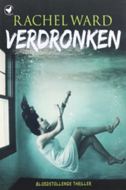 Ward, Rachel  -  Verdronken