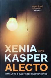 Kasper, Xenia  -  Alecto