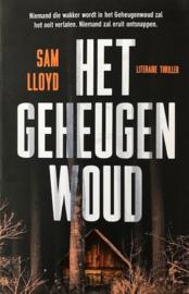 LLoyd, Sam  -  Het geheugenwoud