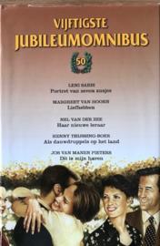 Diverse auteurs  -  Vijftigste Jubileumomnibus