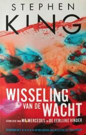 King, Stephen  -  Wisseling van de wacht