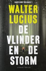 Lucius, Walter  -  De vlinder en de storm