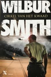 Smith, Wilbur  -  Cirkel van het kwaad