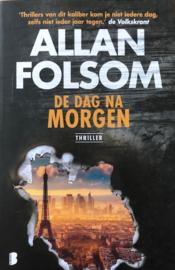 Folsom, Allan  -  De dag na morgen