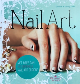 Geer, Donne & Ginny  -  Nail Art