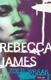 James, Rebecca  -  Zoete wraak