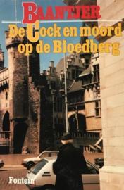Baantjer, A.C.  -  (25) De Cock en moord op de Bloedberg