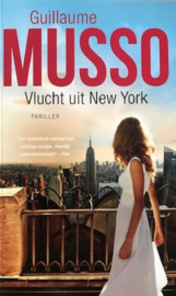 Musso, Guillaume  -  Vlucht uit New York