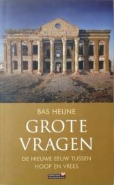 Heijne, Bas  -  Grote vragen