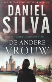 Silva, Daniel  -  De andere vrouw