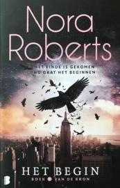 Roberts, Nora  -  De bron 1, Het begin