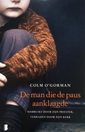O' Gorman, Colm  -  De man die de paus aanklaagde