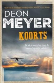 Meyer, Deon  -  Koorts