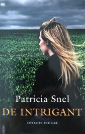 Snel, Patricia  -  De intrigant