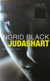 Black Ingrid  -  Judashart