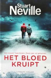 Neville, Stuart  -  Het bloed kruipt