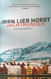 Horst, Jørn Lier  -  Jachthonden