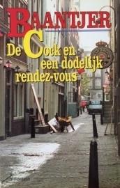 Baantjer, A.C.  -  (47)  De Cock en een dodelijk rendez-vous
