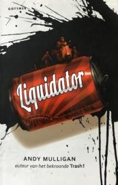 Mulligan, Andy  -  Liquidator