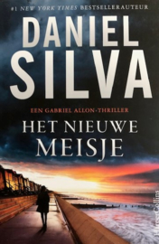 Silva, Daniel  -  Het nieuwe meisje