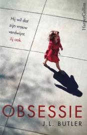 Butler, J.L.  -  Obsessie