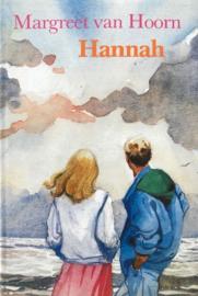 Hoorn van, Margreet  -  Hannah