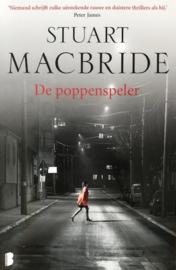 MacBride, Stuart  -  De poppenspeler