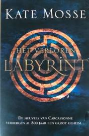 Moss, Kate  -  Het verloren labyrint