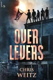 Weitz, Chris  -  Overlevers (Overlevers-trilogie 1)
