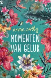 Ostby, Anne  -  Momenten van geluk