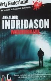 Indridason, Arnaldur  -  Moordkuil