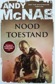 McNab, Andy  -  Noodtoestand