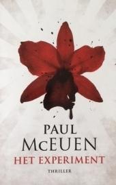 McEuen, Paul  -  Het experiment