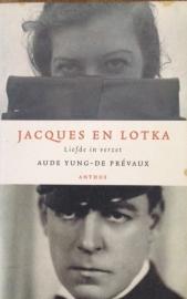 Yung-de Prévaux, Aude  -  Jacques en Lotka