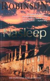 Robinson, Peter  -  Nasleep