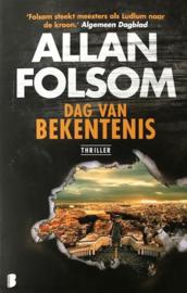 Folsom, Allan  -  Dag van bekentenis
