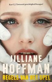 Hoffman, Jilliane  -  Regels van het spel