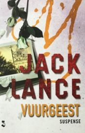 Lance, Jack  -  Vuurgeest