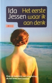 Jessen, Ida  -  Het eerste waar ik aan denk