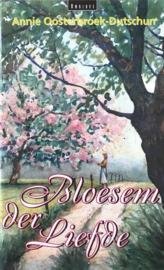 Oosterbroek-Dutschun  -  Bloesem der liefde (Omnibus)