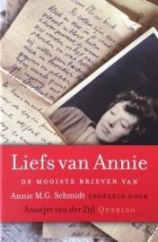 Schmidt, Annie M.G.  -  Liefs van Annie