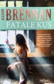 Brennan, Allison  -  Fatale kus
